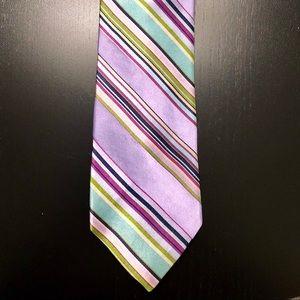 Ted baker London men's silk tie